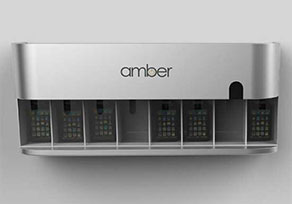 Amber Charging Station