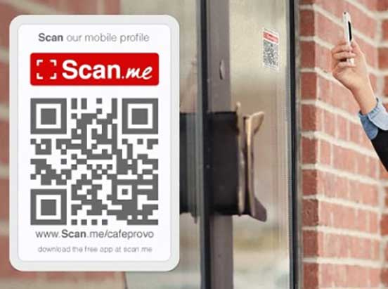 Scan QR Code Generator and Barcode Scanner