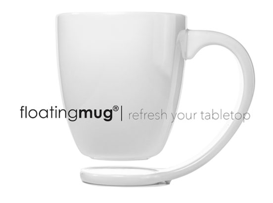 The Floating Mug Co. product photo